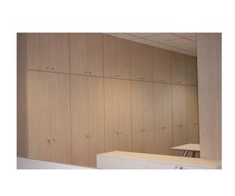 Puertas: Carpintería y ebanistería de Sampayo Interiorismo