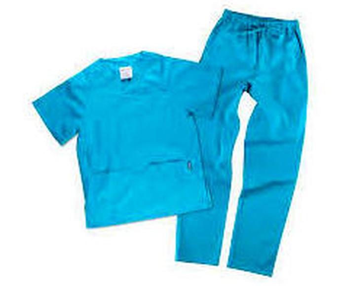 Limpieza de uniformes: Servicios de Tintorerías Dimar