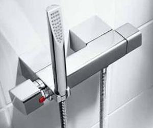 Complementos baño: Saneamientos Cecilio Alonso - Polígono del Henares