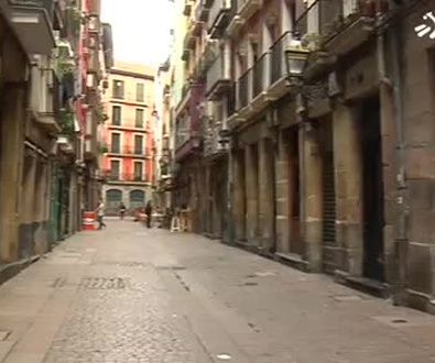 Los 'txokos', un negocio de moda en Bilbao