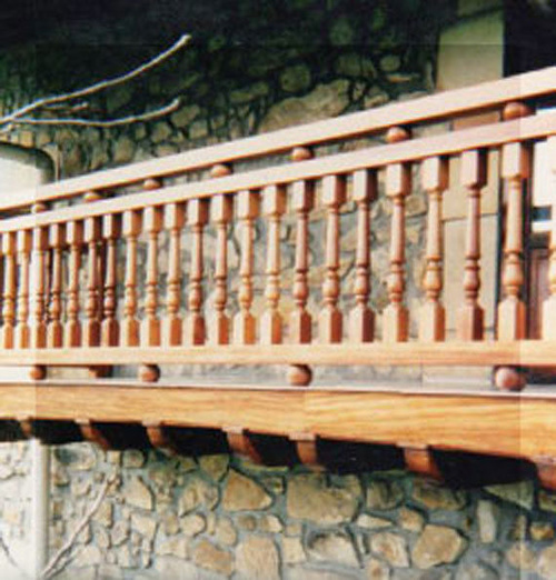 Fotos de Escaleras en Arrankudiaga   Escaleras Solatxi