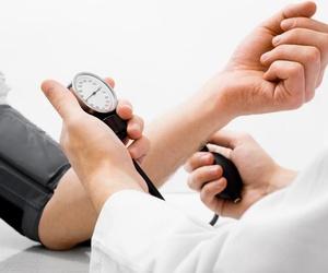 Control presión arterial Badalona