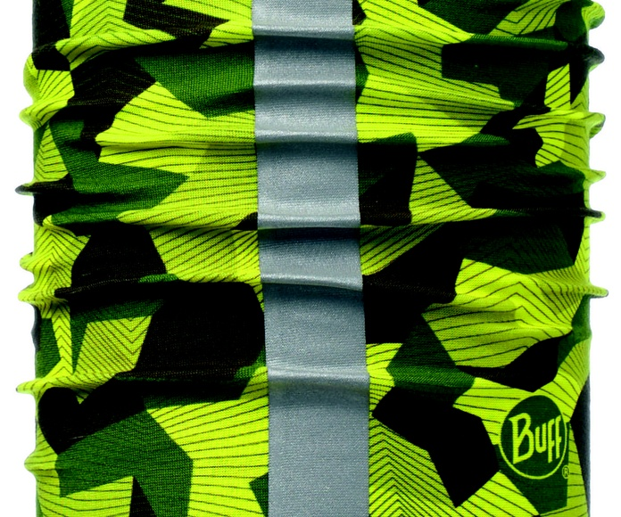 Buff modelo R-Block Camo Green S/M- M/L: Productos y servicios de Més Que Gossos