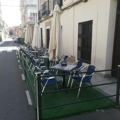 Bar de copas Peñaranda de Bracamonte