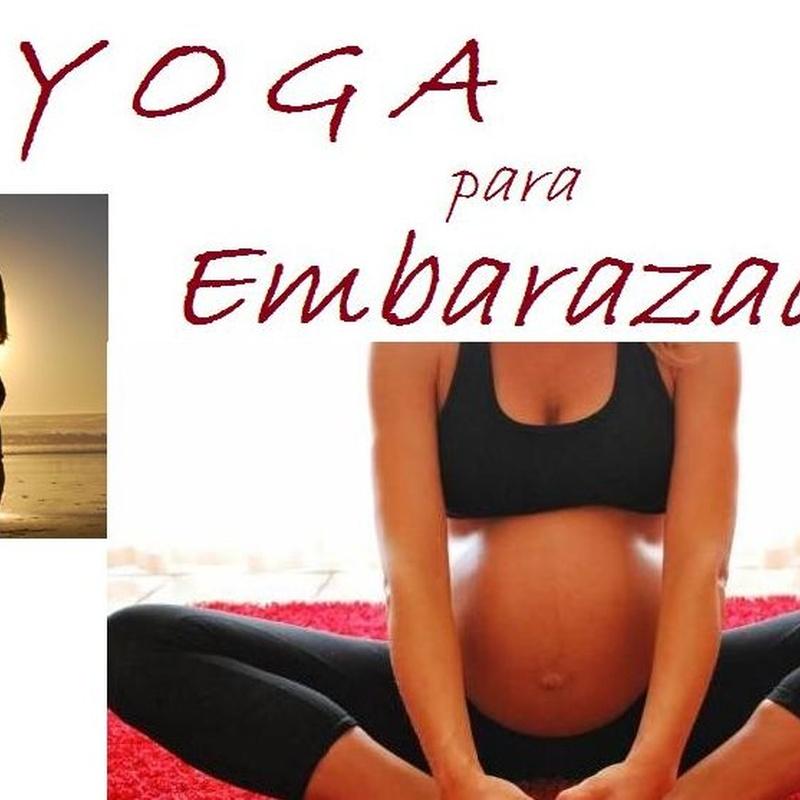 Yoga para embarazadas: Terapias de Wellnes Avenida