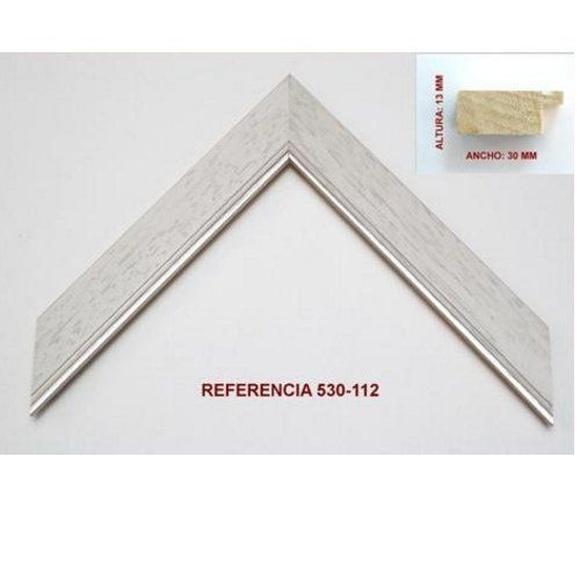 REFERENCIA 530-112: Muestrario de Moldusevilla