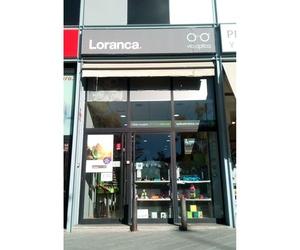 Loranca vía-óptica en Fuenlabrada