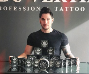 VERTIKAL TATTOO Y BELIEVA TATTOO  •  NEW SPONSOR