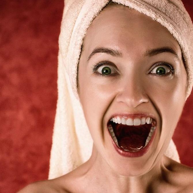 La periodontitis y sus síntomas