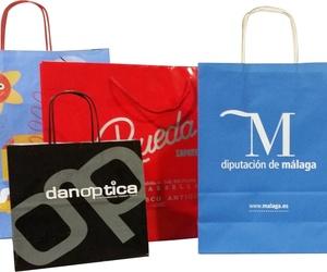 Galería de Bolsas y sacos en Mijas | Bolsagrafic