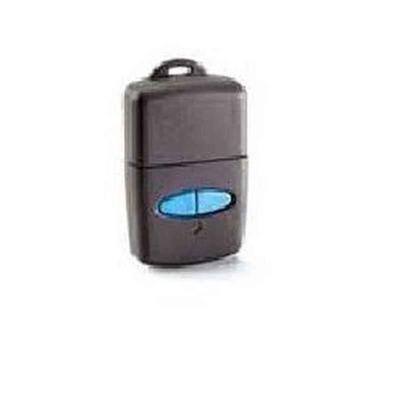 Mando Erreka 1-2 pulsadores, alta en garaje: Productos de Zapatería Ideal