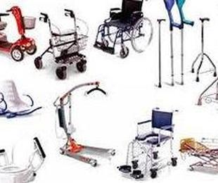 Productos de Ortopedia