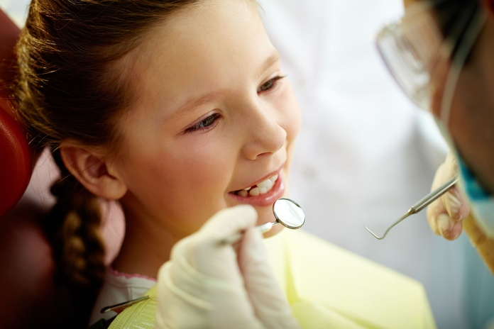 Odontopediatría: Servicios de Iessodent