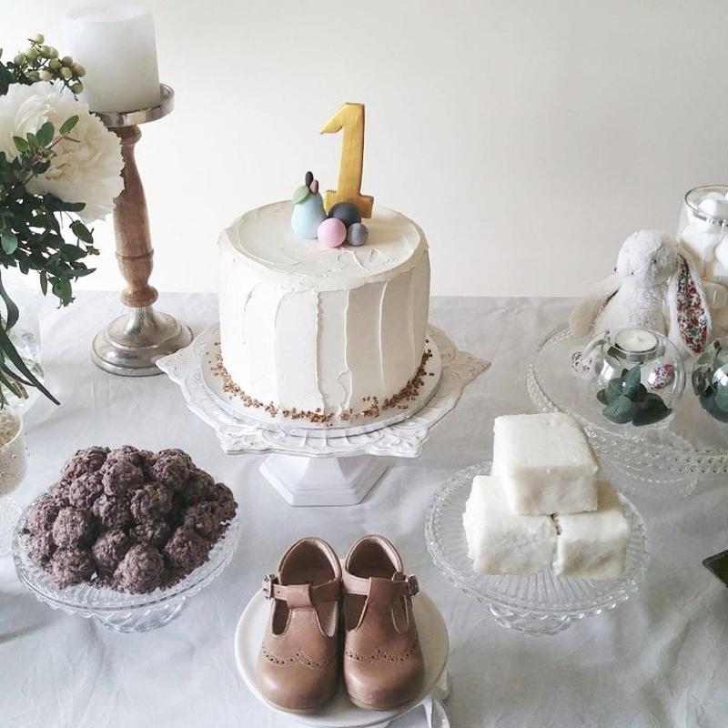 Mesas dulces: Catálogo de ANELCAKES