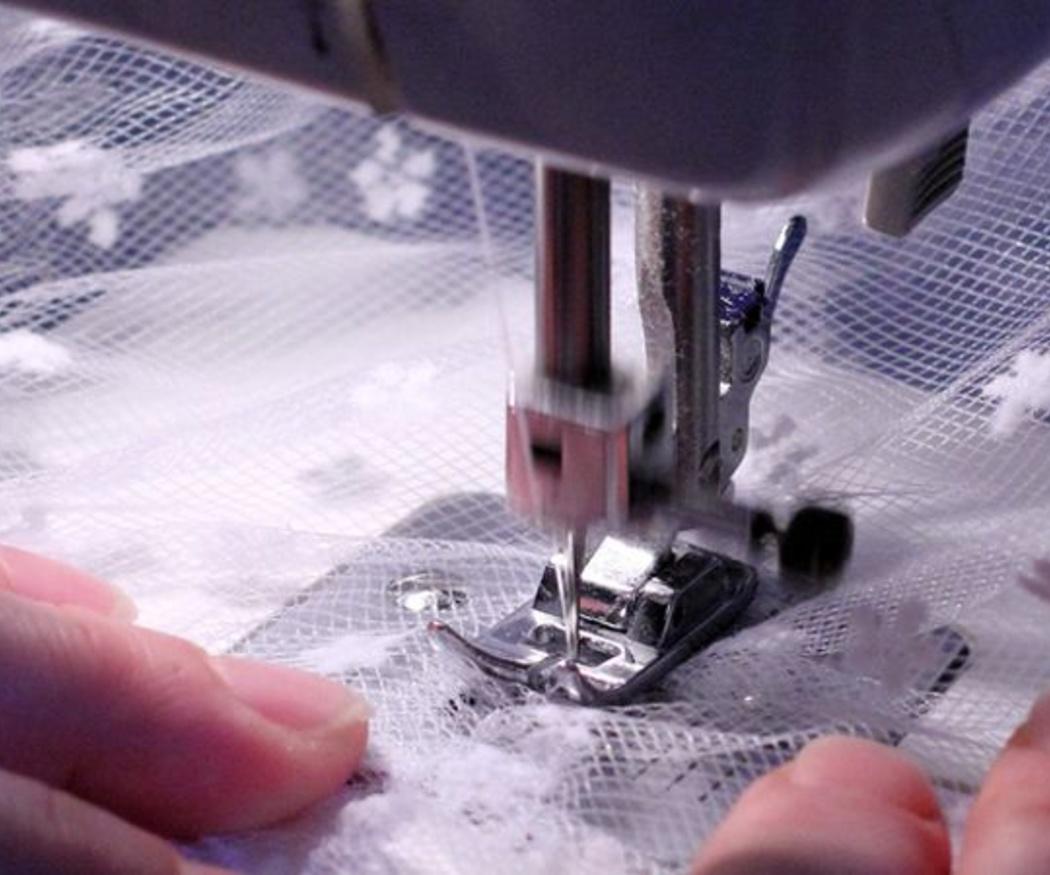 ¿En qué consiste el picaje para bordados?