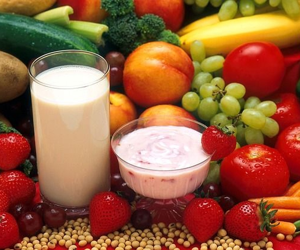 Los negocios en dietética que funcionan