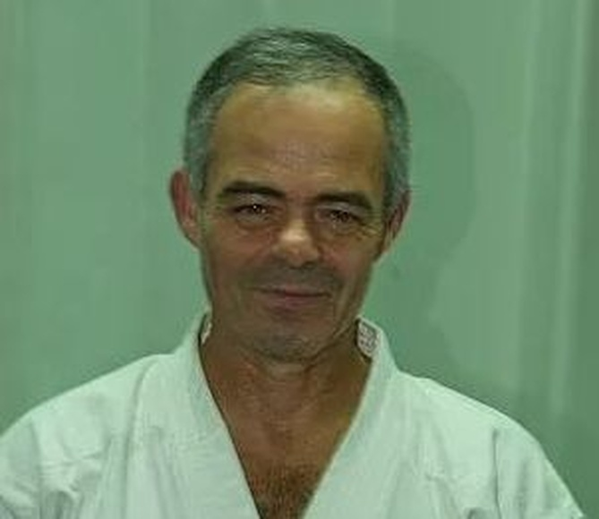 Juan Manuel Gutiérrez. Instructor }}