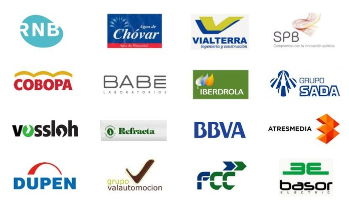 Nuestros clientes: Servicios de Vrp Electric