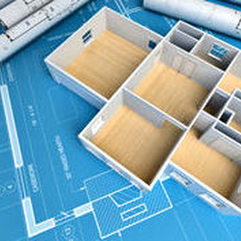 Diseño de interiores: Servicios de Paramentia