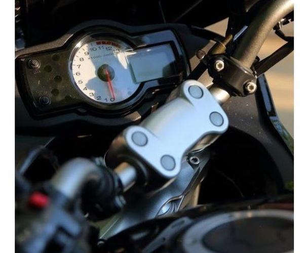 Recambios y accesorios de motos