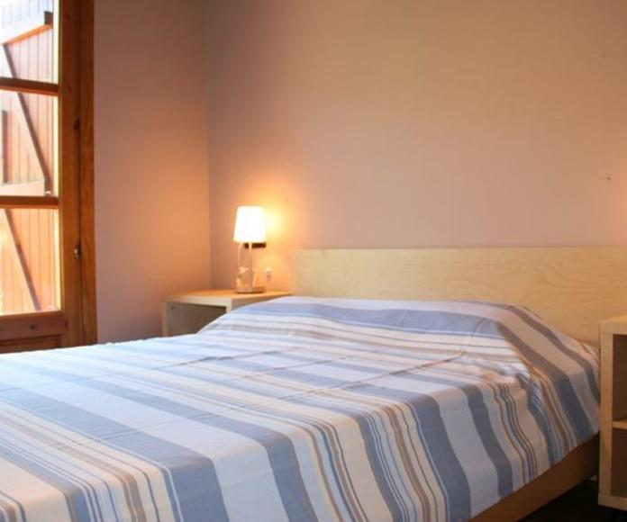 Basibé (3 dormitorios): Apartamentos y chalets de Apartamentos Cogulla