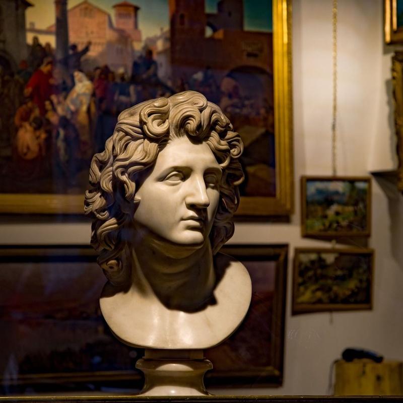 Antigüedades: Productos de Antigüedades Manuel Ruiz