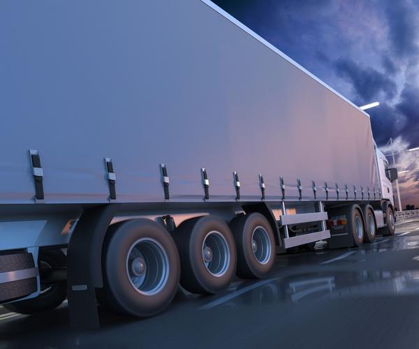 Transporte de mercancías mediante grupaje en Sevilla