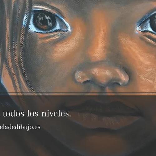 Academia de dibujo y pintura en San Fernando de Henares | Inicio Academia de Dibujo