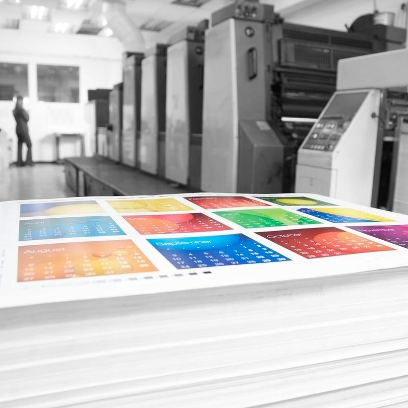 Impresión Digital: Servicios de Impresalia Mongrafic