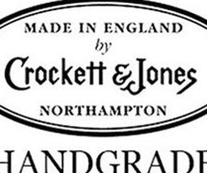 Crockett And Jones GAMA HAND GRADE: Productos de Tubet Zapateros