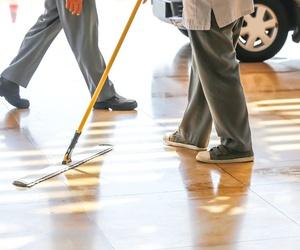 Limpieza de garajes en Hospitalet de Llobregat