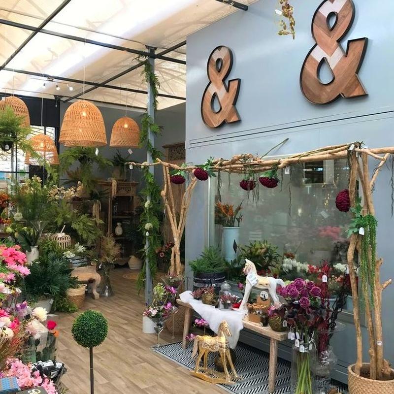 Nuestra floristería: Productos y servicios de Jardeco