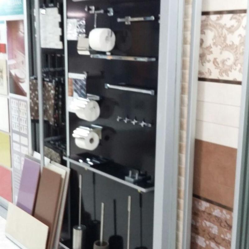 ACCESORIOS: Productos y servicios de Ceramiques Rillo