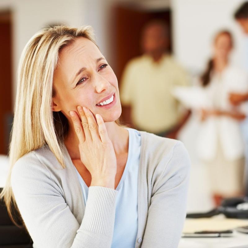 Tratamiento de la articulación temporomandibular ATM: Servicios  de Fisio+