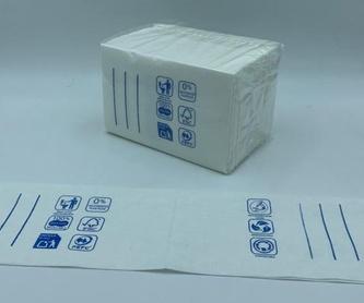 Venta de papel al por mayor: Productos y servicios de Redpapel