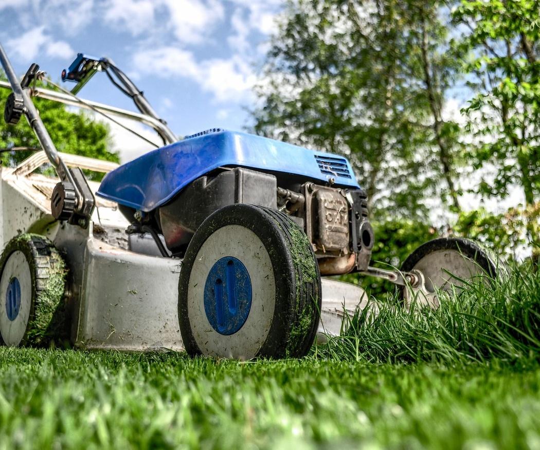 Qué valorar en la reparación de maquinaria de jardinería
