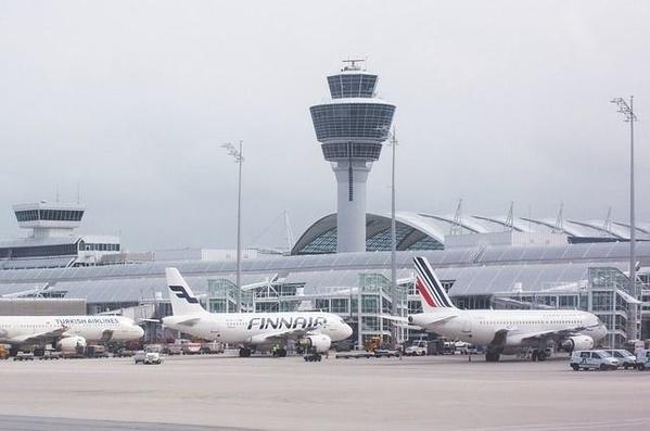 Aeropuertos: Servicios de Taxi Torrejón del Rey