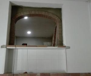 Trabajos de reforma y obra nueva en Cádiz
