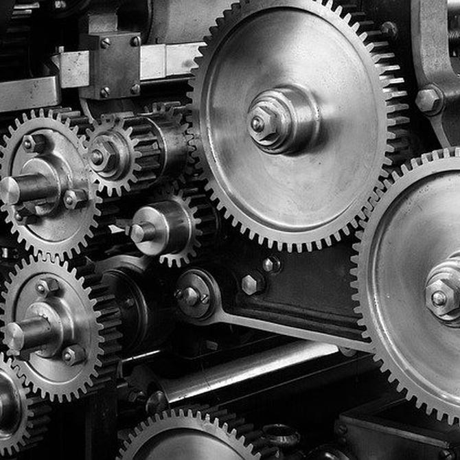 ¿Cómo elaborar un programa de mantenimiento industrial?