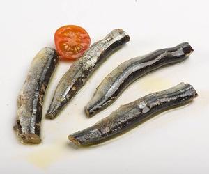 Conservas de aguja artesanas de Cantabria
