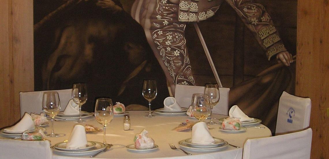 Restaurantes recomendados en Sevilla para celebrar fiestas y reuniones