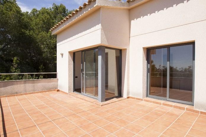 Increible casa en venta en Calafell: Inmuebles en venta de ALGAMAR IMMOBLES S.L.