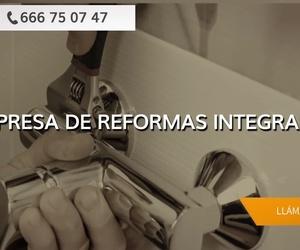 Reformas de baños en el barrio de Salamanca | Reformas Ducha Verti