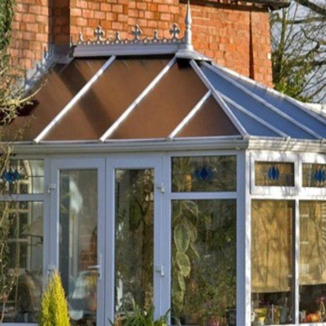 Anímate a los cerramientos de terraza en este invierno