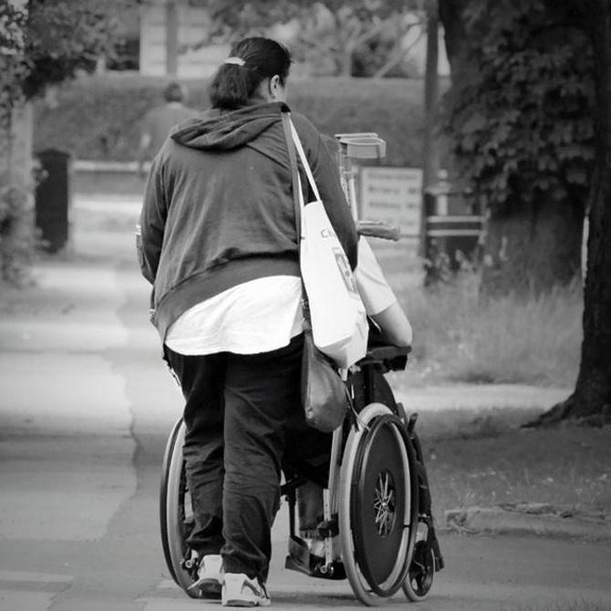 Residencias para mayores con ortopedia