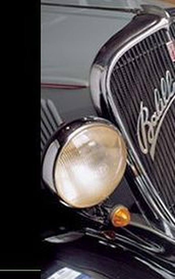 recambios para vehículos clásicos y antigüos en Manresa