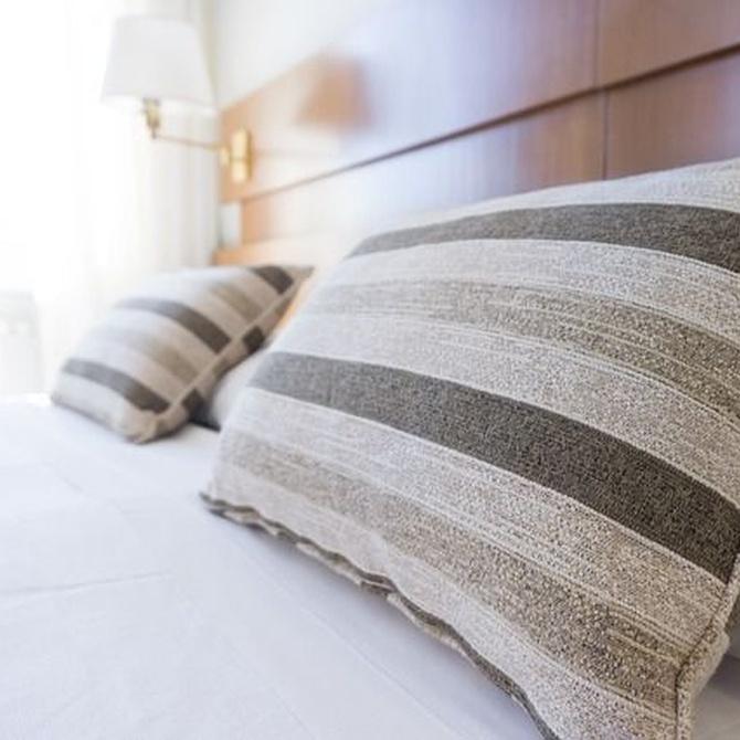 Mantenimiento y limpieza de las camas articuladas