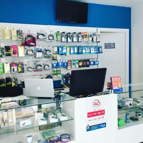 Tablets repair Sevilla