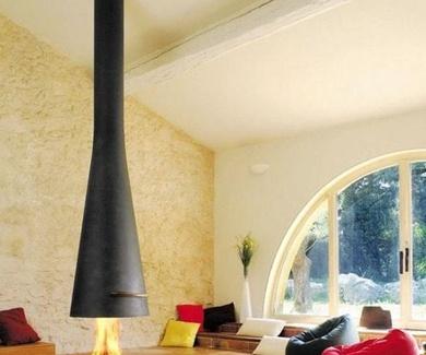 Limpieza chimeneas domésticas