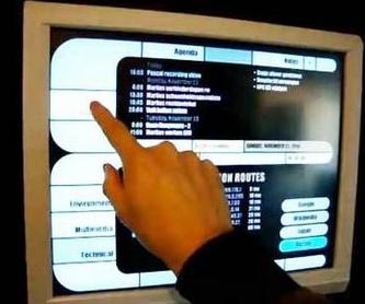 Instalaciones cctv: Catálogo de Surzatel Seguridad, S.L.